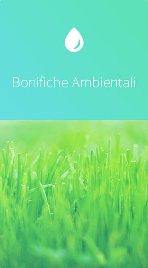 Bonifiche-ambientali