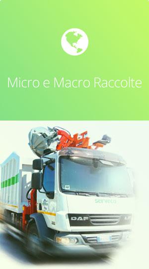 Micro-Macro-raccolte