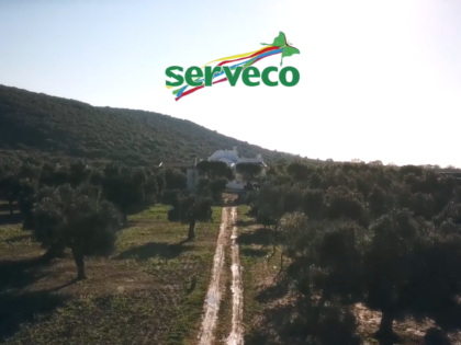 We are Serveco, since 1987 at the service of the environment.
