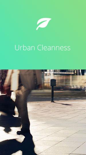 Urban-cleannes