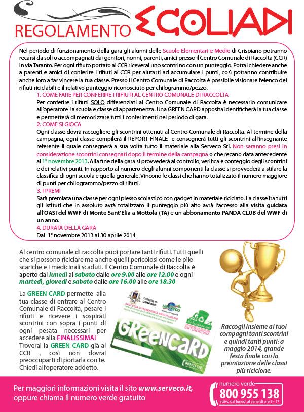 ecoliadi-crispiano-regolamento