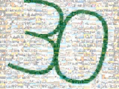 30 anni di impresa. Serveco festeggia l'anniversario della fondazione.