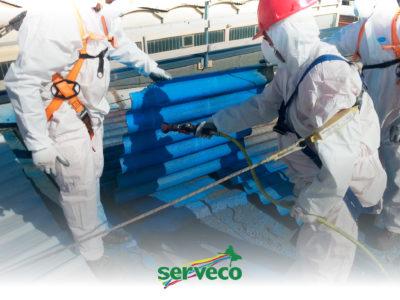 Rimuovi l'amianto in modo sicuro. Approfitta dei finanziamenti della Regione Puglia