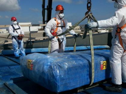 Rimuovere l'amianto in maniera sicura non è un gioco da ragazzi