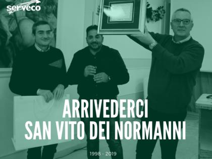 Arrivederci San Vito
