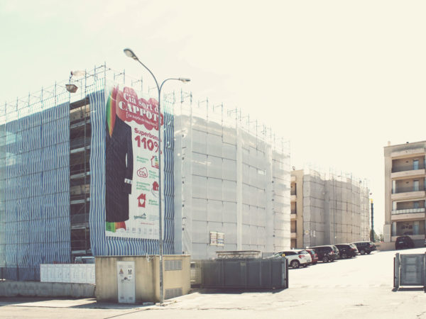 Ecobonus. A Martina Franca un intero quartiere sarà efficientato.